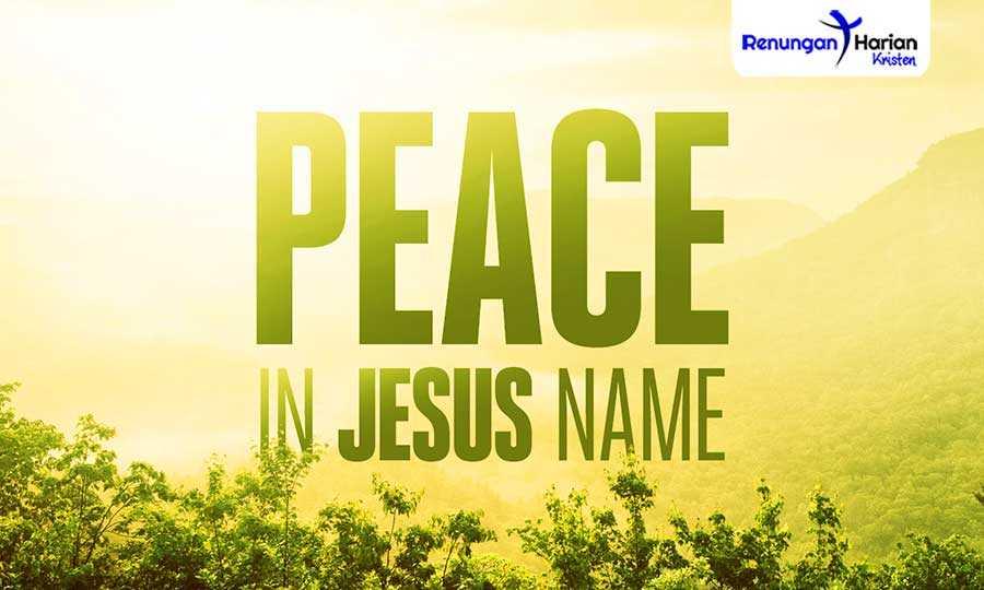 Christian-Sermons-Peace