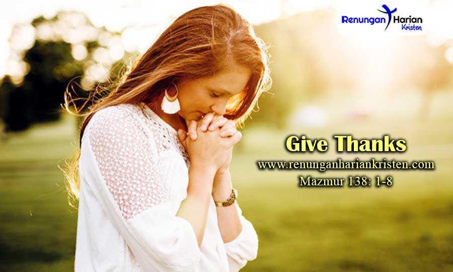 Renungan-Remaja-Mazmur-138-1-8-Give-Thanks